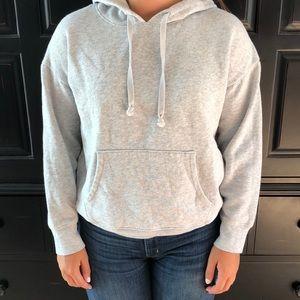Grey super comfy sweatshirt